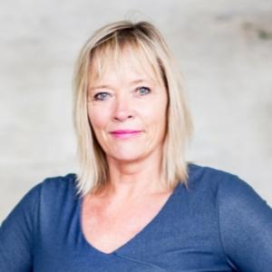 Trude Falck Bjånes