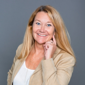 Ina Eldøy