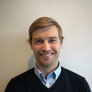 Lars Erik fra Vestlandshus